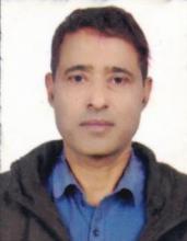बद्री प्रसाद शर्मा वाग्ले